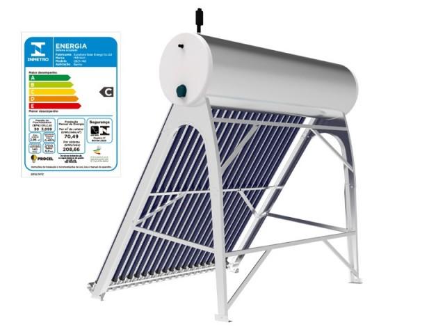 Painel Controlador - Aquecedor Solar Hidrosun Weizur